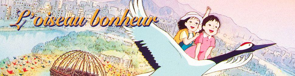 Oiseau Bonheur (l') - Anime