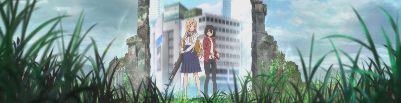 Otherside Picnic - Anime