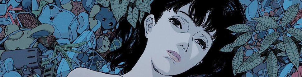 Perfect Blue - Anime