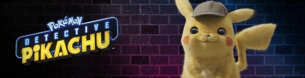 Pokémon - Détective Pikachu - Film Live - Anime