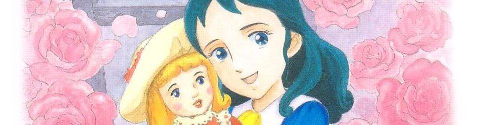 Princesse Sarah - Anime