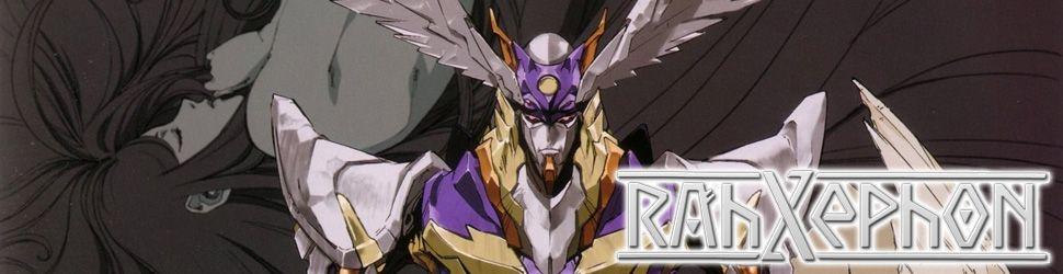 RahXephon - Anime