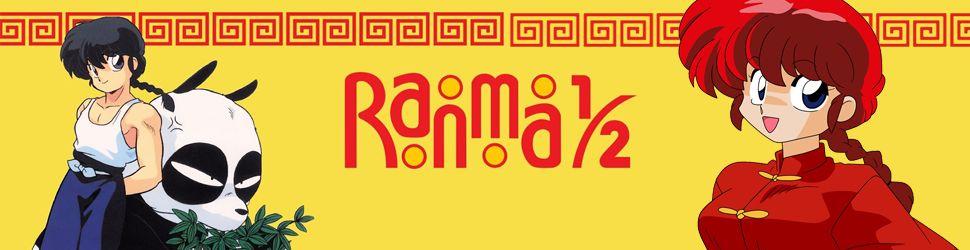 Ranma 1/2 - Films - Anime