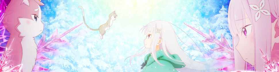 Re:Zero - The Frozen Bond - Anime