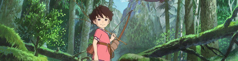 Ronja - fille de brigand - Anime