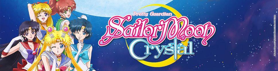 Sailor Moon Crystal - Anime