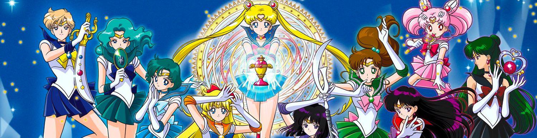 Sailor Moon - Films - Anime