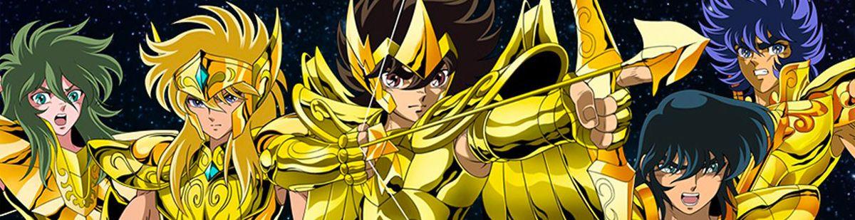 Saint Seiya  - Les Chevaliers du Zodiaque - Anime