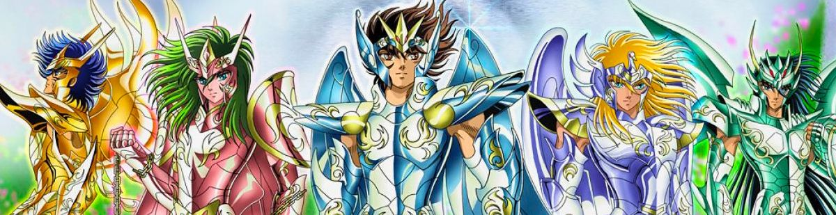 Saint Seiya - Les Chevaliers du Zodiaque - Elysion - Anime