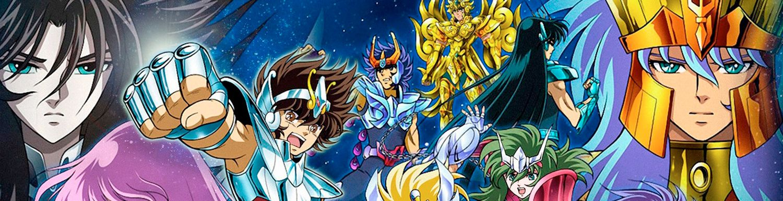 Saint Seiya - Les Chevaliers du Zodiaque - Films - Anime