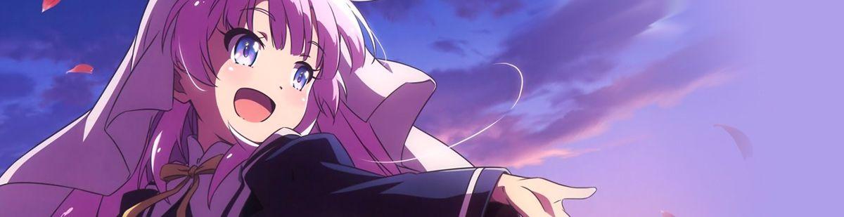 The Day I Became a God - Anime