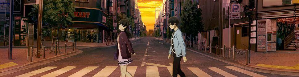 Mondes parallèles (les) - The Relative Worlds - Anime