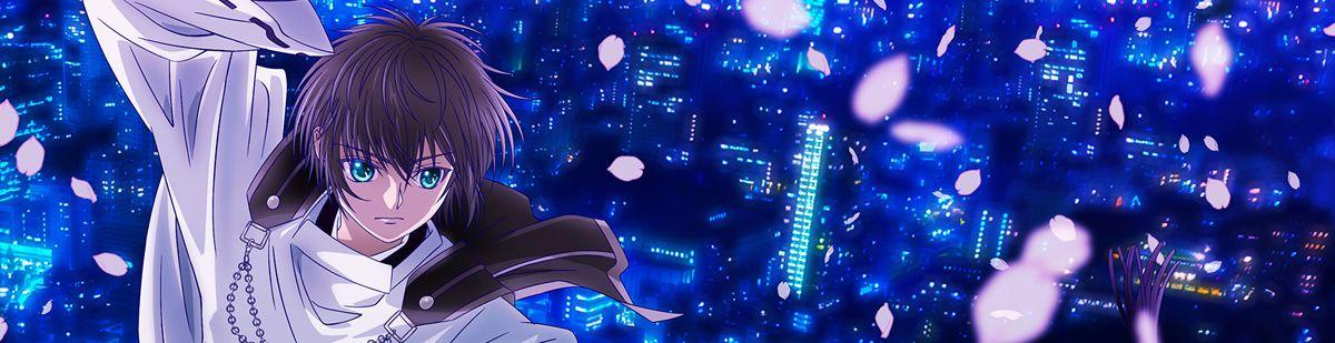 Tokyo Babylon 2021 - Anime