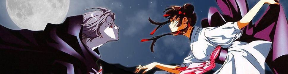 Vampire Princess Miyu - Anime