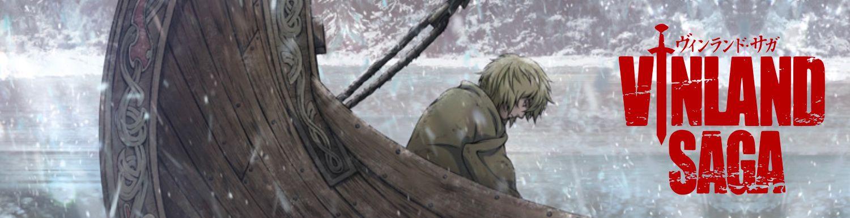 Vinland Saga - Saison 1 - Anime