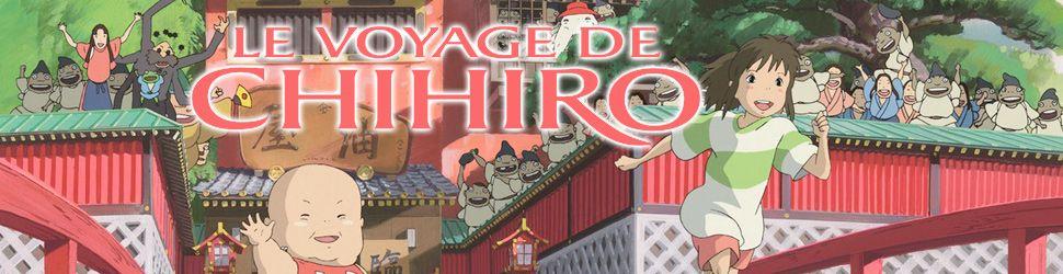 Voyage De Chihiro (le) - Anime