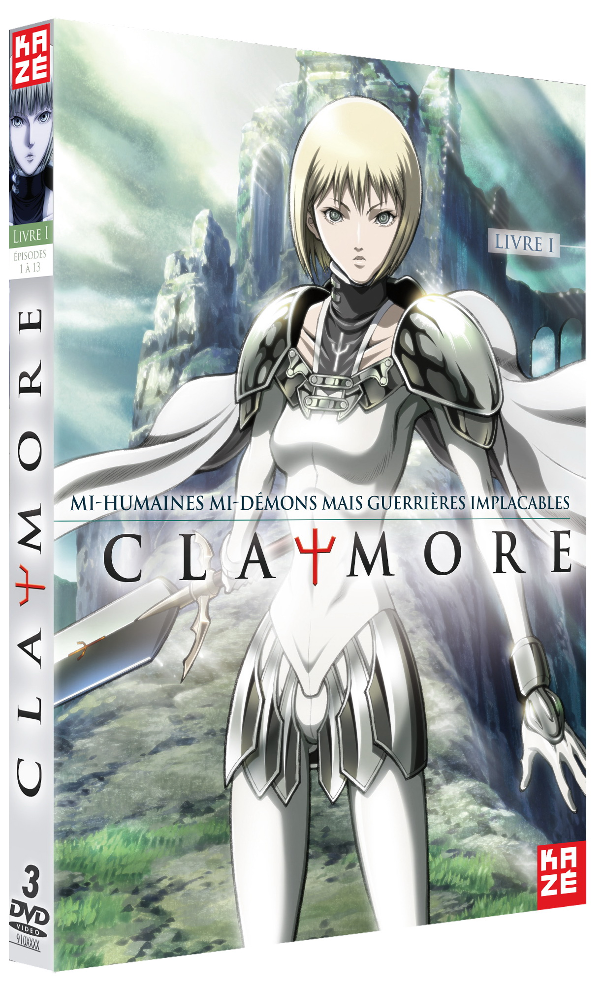 Claymore Claymore-box-1