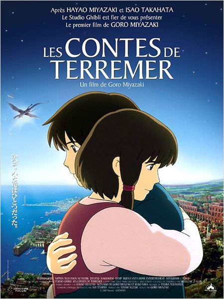Contes de Terremer (Les)