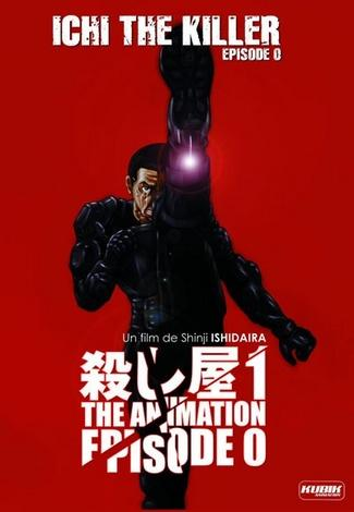 What are the Darkest Manga You Have Read? Ichithekiller