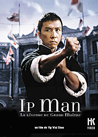 IP Man  La legende du grand maitre [Blu-ray]