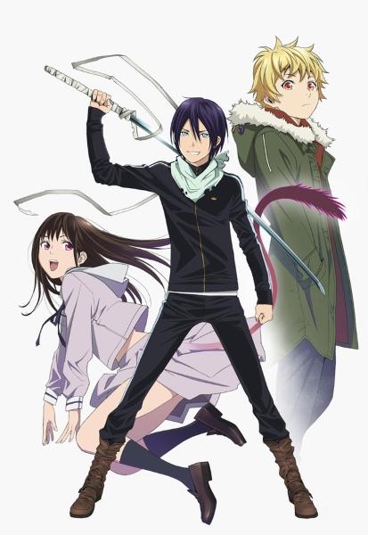 Noragami Noragami-anime-import