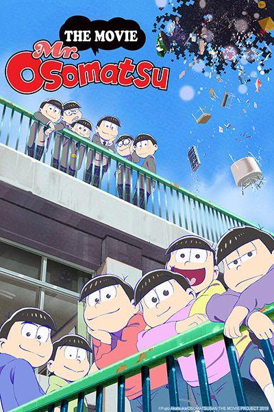 Osomatsu-san - Film
