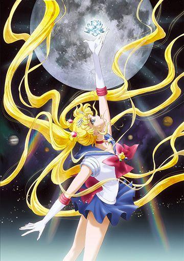 Sailor Moon (+ Remake 2014 - Crystal) - Page 2 Sailor-moon-crystal-psoter-s1