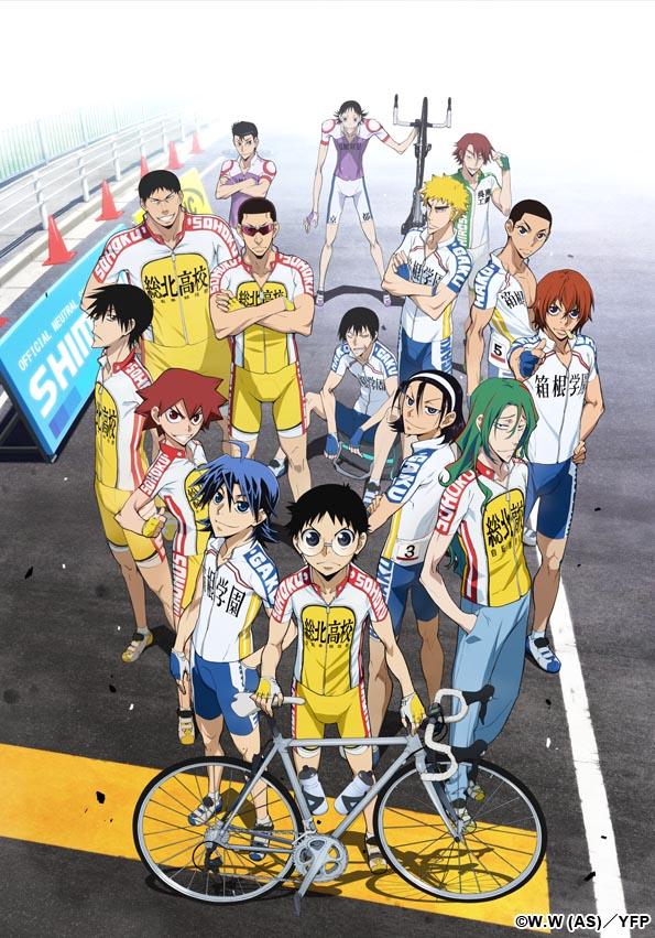 En selle Sakamichi - Grande Road - Le retour des Rois du Vélo
