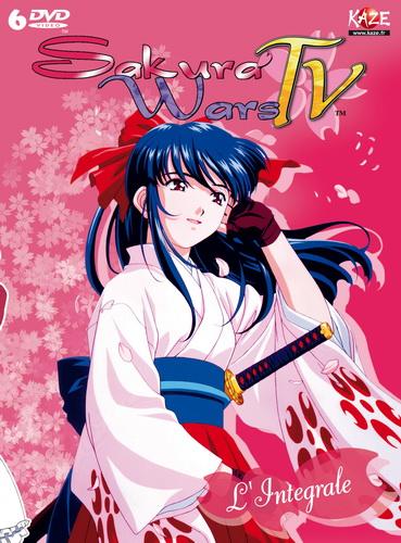 [MULTI] Sakura Wars - TV