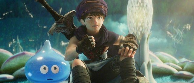 Dragon Quest V - Your Story - Screenshot 2