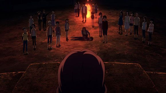 Mayoiga - The Lost Village - Screenshot 6