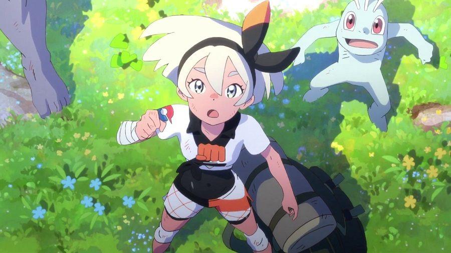 Pokémon - Ailes du Crépuscule - Screenshot 2