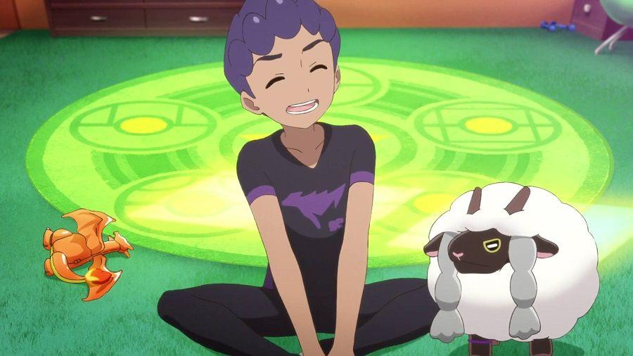 Pokémon - Ailes du Crépuscule - Screenshot 3