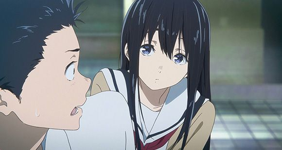 A Silent Voice - Screenshot 4