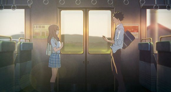 A Silent Voice - Screenshot 6