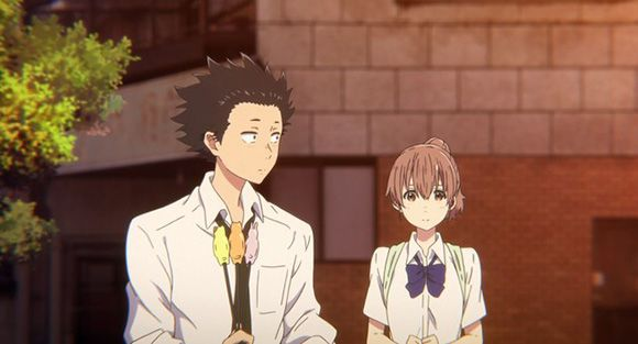 A Silent Voice - Screenshot 7