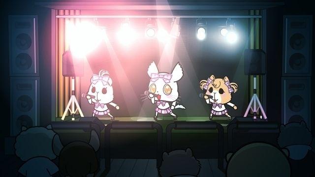 Aggressive Retsuko - Aggretsuko - Saison 3 - Screenshot 4