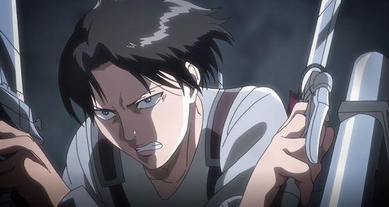 Attaque des Titans (l') (Saison 3) - Screenshot 2