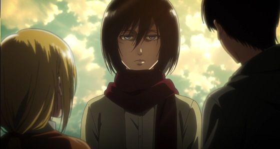Attaque des Titans (l') (Saison 3) - Screenshot 3