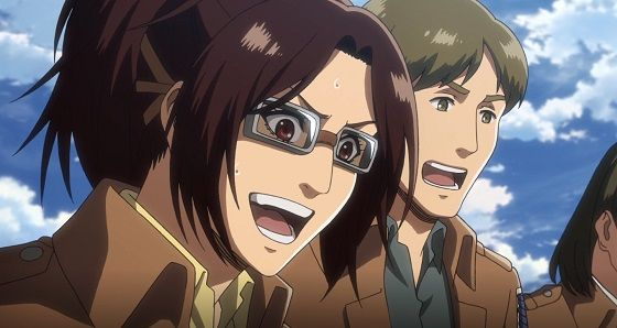 Attaque des Titans (l') (Saison 3) - Screenshot 6