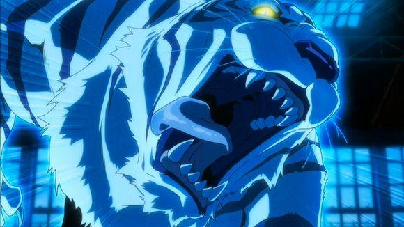 Bungo Stray Dogs - Saison 1 - Screenshot 4