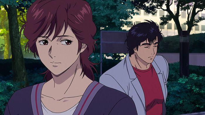 Nicky Larson - City Hunter - Shinjuku Private Eyes - Screenshot 4