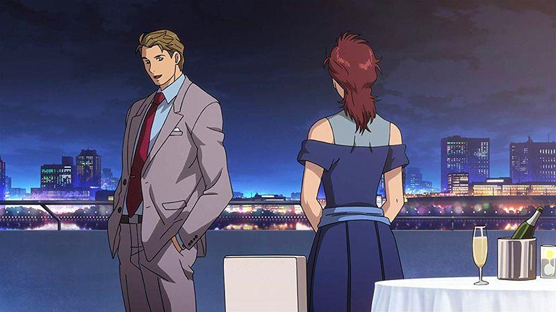 Nicky Larson - City Hunter - Shinjuku Private Eyes - Screenshot 6