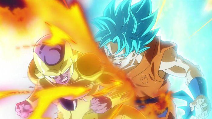 Dragon Ball Super - Screenshot 2