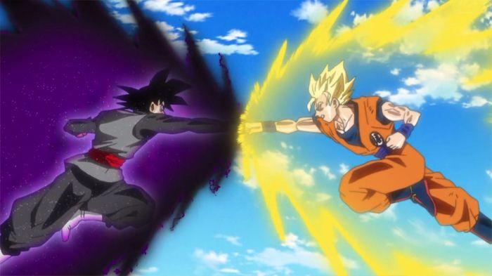 Dragon Ball Super - Screenshot 3