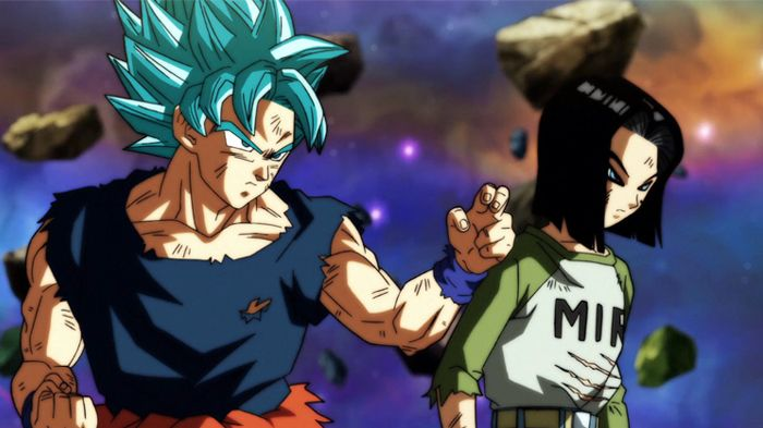 Dragon Ball Super - Screenshot 6