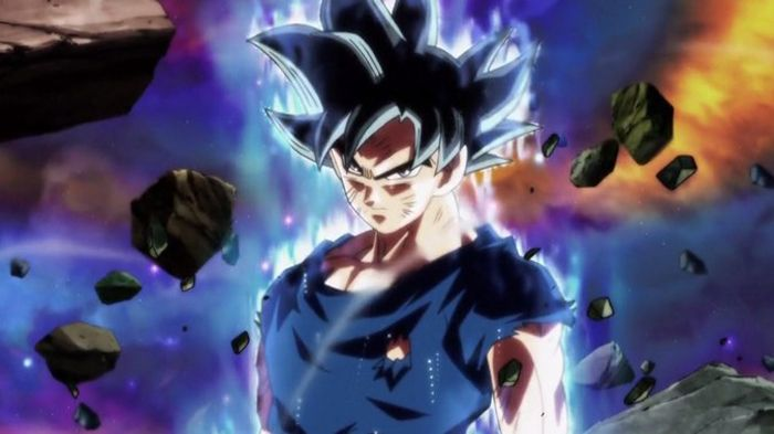 Dragon Ball Super - Screenshot 7