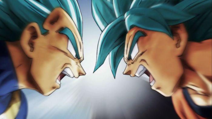 Dragon Ball Super - Screenshot 8