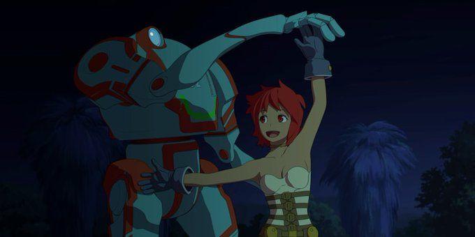 Eden - Screenshot 4