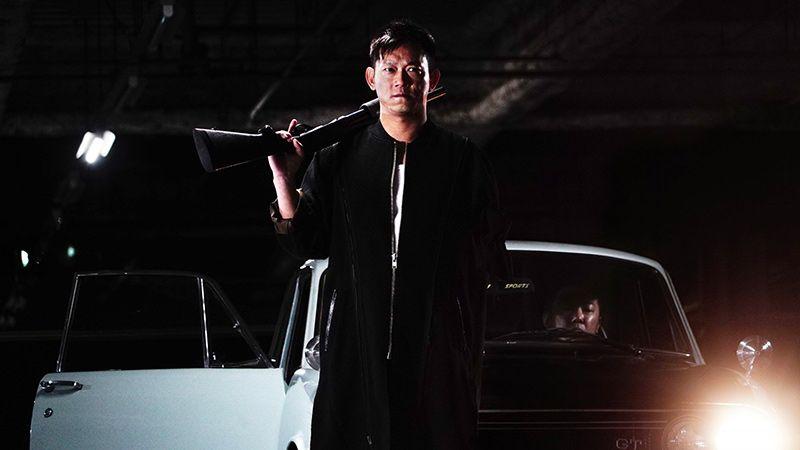 First Love, le dernier Yakuza - Screenshot 3